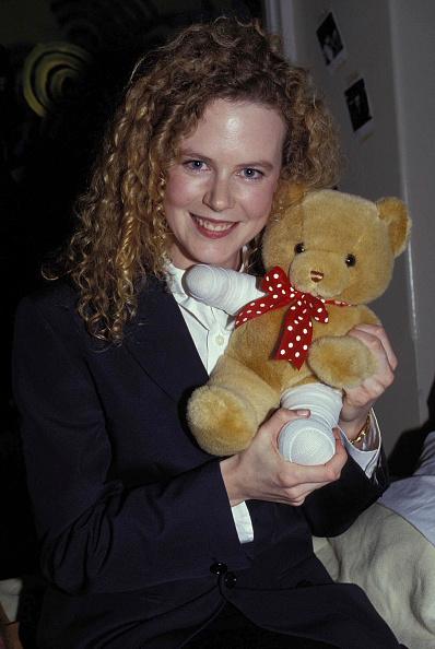 Actress「Nicole Kidman Visits Alexander Children's Hospital In Sydney」:写真・画像(1)[壁紙.com]