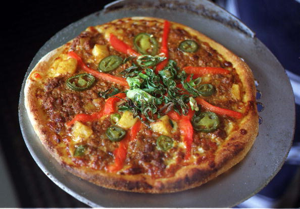Gourmet「WOOD FIRED GOURMET PIZZA.」:写真・画像(0)[壁紙.com]