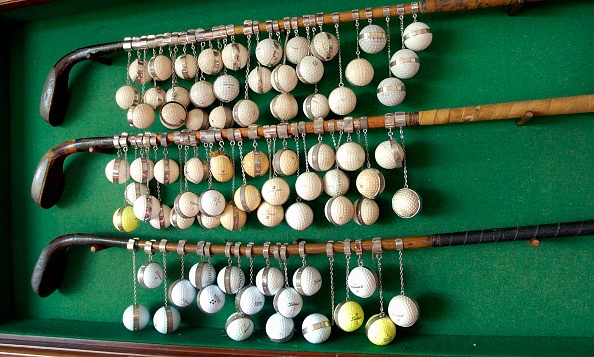 Putting - Golf「The President's Putter at Rye Golf Club 2004」:写真・画像(3)[壁紙.com]