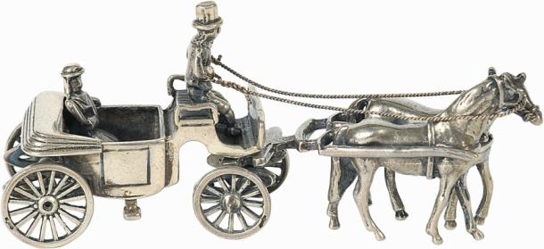 Horse-drawn carriage「23546302」:スマホ壁紙(4)