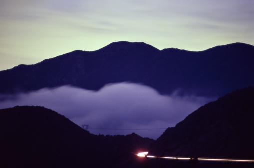 Angeles National Forest「ANGELES NATIONAL FOREST IN CALIFORNIA」:スマホ壁紙(9)