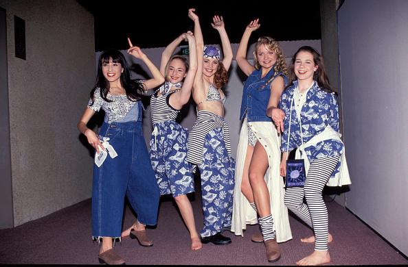 1990-1999「Fashion Industry Of Australia Awards」:写真・画像(16)[壁紙.com]