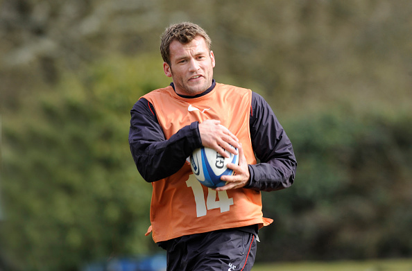 Pennyhill Park Hotel「England Rugby Union Mark Cueto 2010」:写真・画像(15)[壁紙.com]