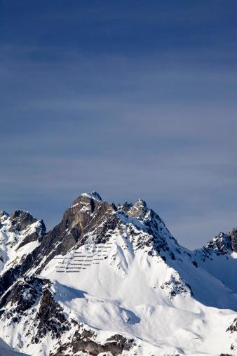 Lechtal Alps「-」:スマホ壁紙(4)