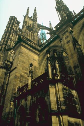 St Vitus's Cathedral「23886505」:スマホ壁紙(15)