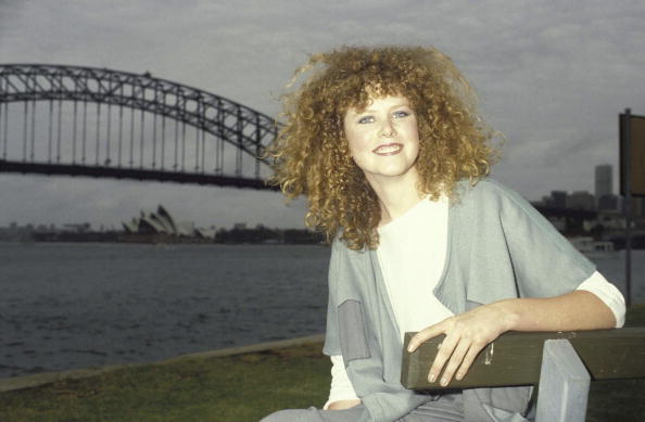 Curly Hair「Nicole Kidman Private Photo Shoot In Sydney」:写真・画像(17)[壁紙.com]