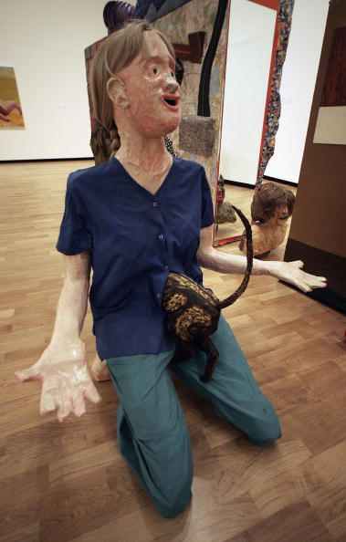 Art And Craft「USA Today Exhibition Opens At The Royal Academy Of Arts」:写真・画像(13)[壁紙.com]