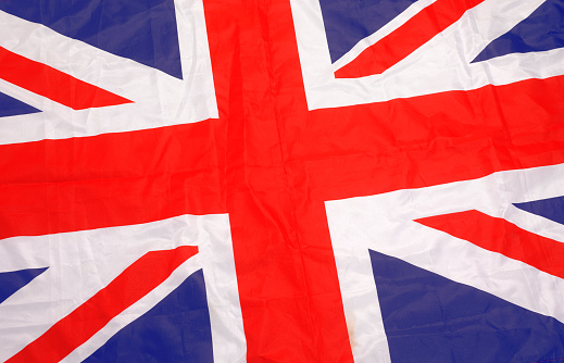 Politics and Government「UNION JACK FLAG」:スマホ壁紙(13)