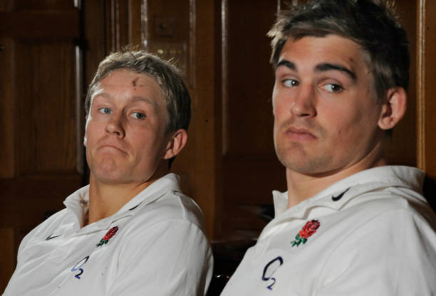 JONNY WILKINSON AND TOBY FLOOD PORTRAIT:ニュース(壁紙.com)