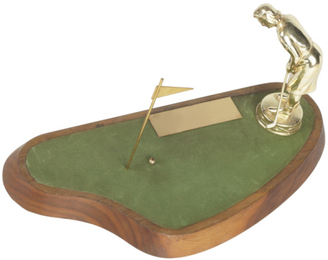 Putting - Golf「23541223」:スマホ壁紙(8)