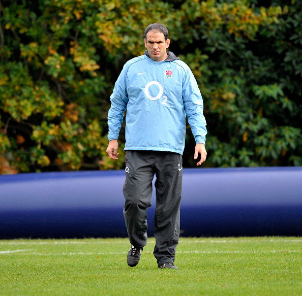 Pennyhill Park Hotel「England Rugby Union Training at Pennyhill Park 2010」:写真・画像(10)[壁紙.com]