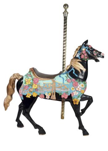 Carousel Horses「23568504」:スマホ壁紙(18)