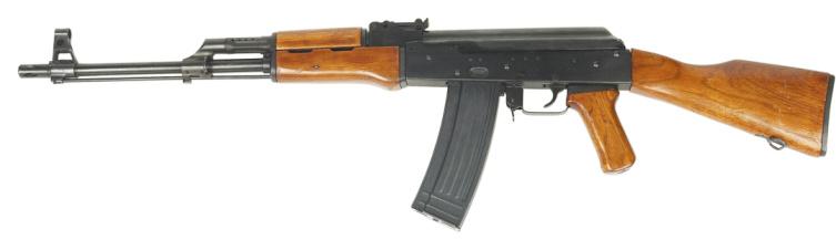Semi-Automatic Pistol「23662507」:スマホ壁紙(12)