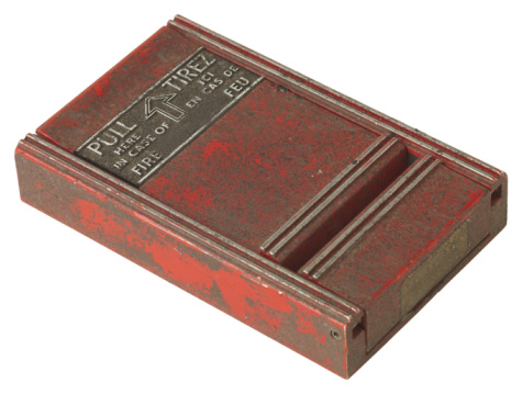 Smoke Detector「23578512」:スマホ壁紙(13)