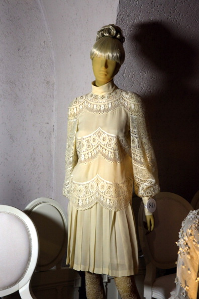 Wedding Dress「Valentino: Master of Couture Press View」:写真・画像(7)[壁紙.com]
