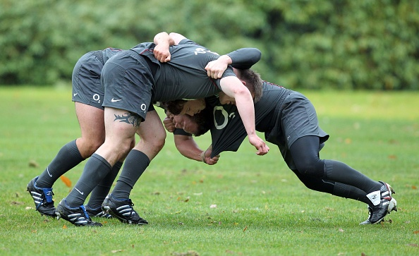 Pennyhill Park Hotel「England Rugby Union Training at Pennyhill Park 2010」:写真・画像(18)[壁紙.com]