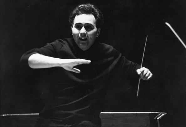 Conductor's Baton「Istvan Kertesz」:写真・画像(17)[壁紙.com]