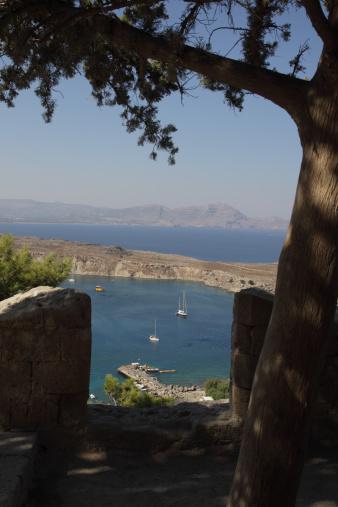 Aegean Sea「HISTORY AND NATURE」:スマホ壁紙(17)