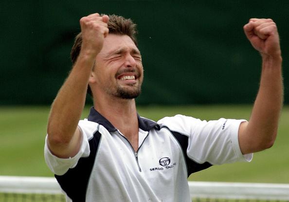International Tennis Federation「Wimbledon Tennis Championships 2001 Mens Final 2001」:写真・画像(5)[壁紙.com]