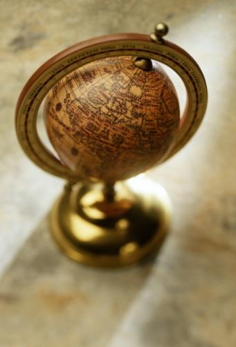 Desktop Globe「ANTIQUE GLOBE」:スマホ壁紙(18)