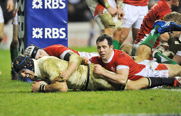 Patriotism「Six Nations Rugby Union England v Wales 2010」:写真・画像(18)[壁紙.com]