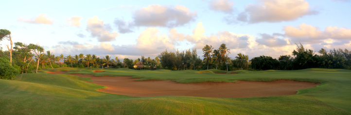Sand Trap「KAUAI LAGOONS IN HAWAII」:スマホ壁紙(13)