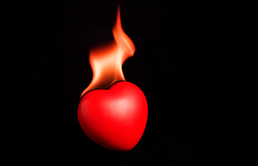 Indigestion「HEARTBURN」:スマホ壁紙(4)