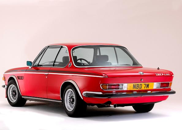 Expense「1973 BMW 3.0 CSL」:写真・画像(5)[壁紙.com]