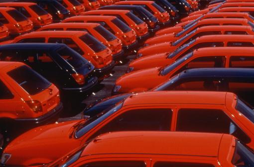 Car Dealership「AUTOMOBILE PLANT」:スマホ壁紙(5)