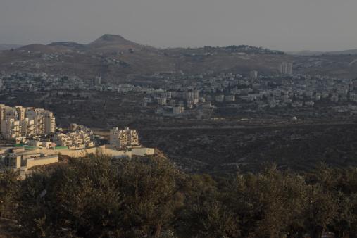 Bethlehem - West Bank「A HOLY SITE AT SUNSET」:スマホ壁紙(4)
