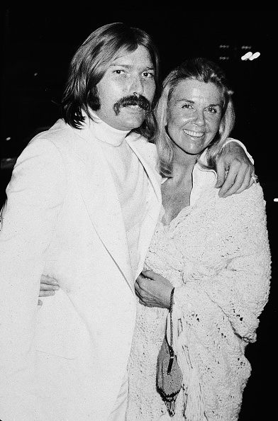 Actress「Doris Day And Son Terry Melcher」:写真・画像(14)[壁紙.com]