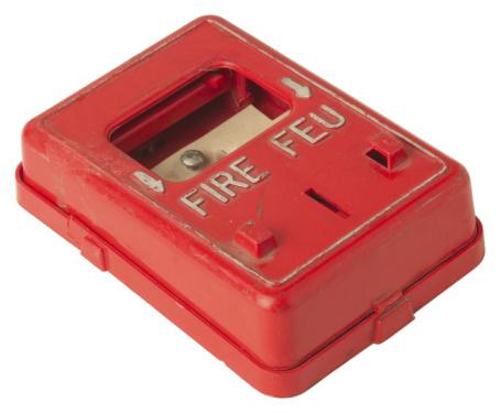 Smoke Detector「23578519」:スマホ壁紙(10)