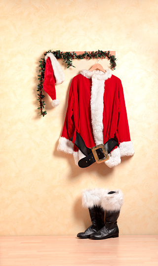 Rack「FATHER CHRISTMAS OUTFIT WAITING」:スマホ壁紙(9)