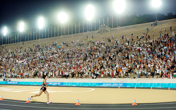 Athens - Greece「The 2004 Summer Olympic Games in Athens Greece」:写真・画像(18)[壁紙.com]
