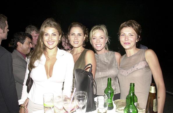 Jodhi Meares「Channel 9 2001 Launch」:写真・画像(5)[壁紙.com]