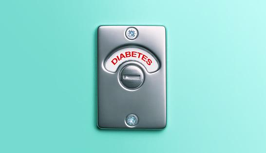 Diabetes「DIABETES TOILET DOOR LOCK」:スマホ壁紙(13)