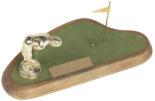 Putting - Golf「23541225」:スマホ壁紙(6)