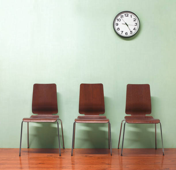 DOCTORS EMPTY WAITING ROOM:スマホ壁紙(壁紙.com)