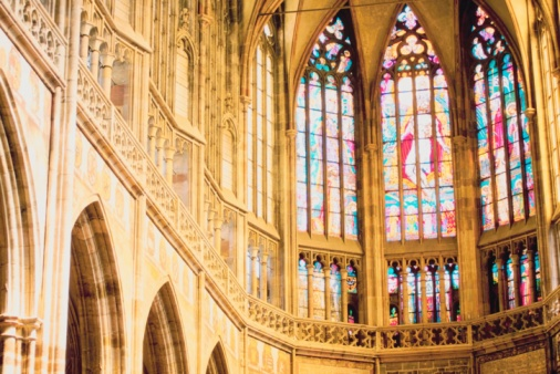 St Vitus's Cathedral「23886558」:スマホ壁紙(9)
