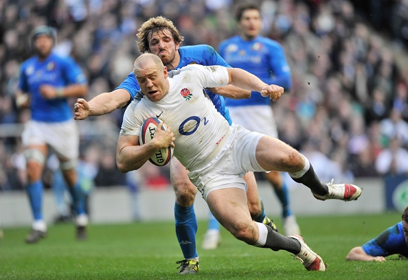 Patriotism「SIX NATIONS RUGBY」:写真・画像(9)[壁紙.com]