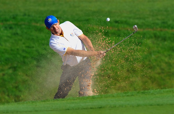 Sand Trap「The 38th Ryder Cup at the Celtic Manor Resort 2010」:写真・画像(19)[壁紙.com]