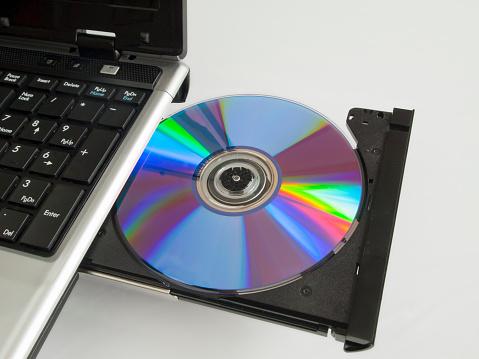 Security System「CD ROM」:スマホ壁紙(6)