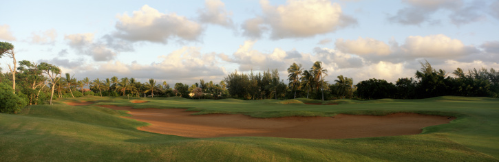 Sand Trap「14TH FAIRWAY AT KIELE COURSE IN KAUAI LAGOONS, HAWAII」:スマホ壁紙(16)