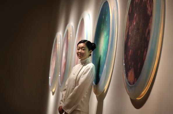 """Royal Academy of Arts「Mariko Mori """"Rebirth"""" At The Royal Academy Of Arts」:写真・画像(19)[壁紙.com]"""