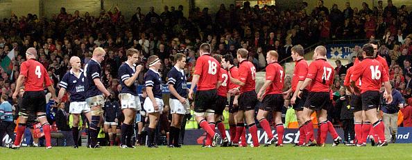 Patriotism「Six Nations Rugby Union」:写真・画像(7)[壁紙.com]