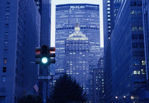 Park Avenue「BLOCK OF PARK AVENUE IN NEW YORK CITY」:スマホ壁紙(9)