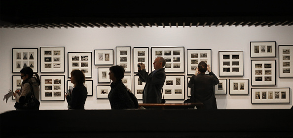 Barbican Art Gallery「Magnificent Obsessions Installation Images」:写真・画像(5)[壁紙.com]