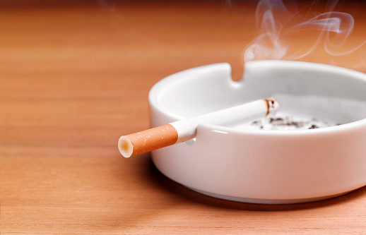 Smoke - Physical Structure「LUNG CANCER EMPHYSEMA」:スマホ壁紙(4)