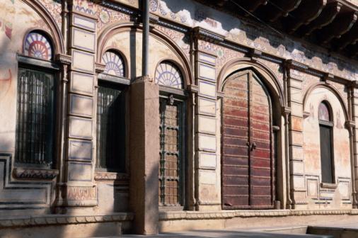 Rajasthan「SHEKHAWATI, RAJASTHAN, INDIA, CHURU HAVELIS」:スマホ壁紙(4)