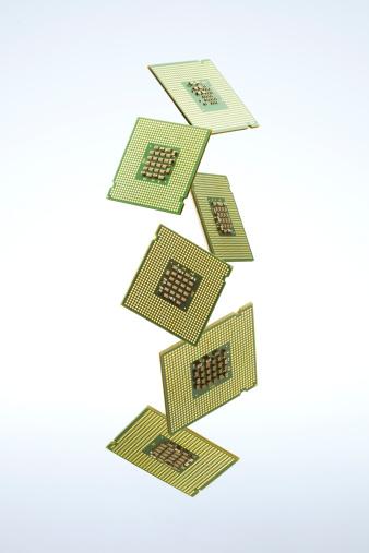 CPU「CPU」:スマホ壁紙(11)
